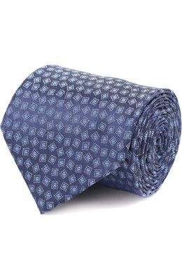 Шелковый галстук Lanvin 3115/TIE