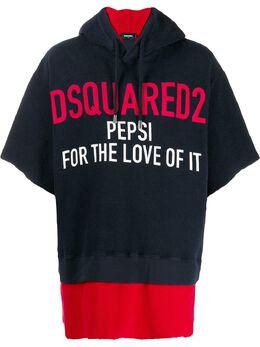 Dsquared2 худи с логотипом S78GU0037S25427