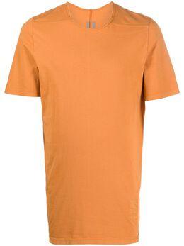 Rick Owens DRKSHDW футболка с круглым вырезом DU20S5250RN