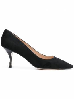 Stuart Weitzman pointed toe pumps TIPPI70