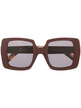 Karen Walker солнцезащитные очки с затемненными линзами KAS2001882