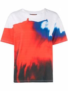 Colville футболка с графичным принтом CVS20035