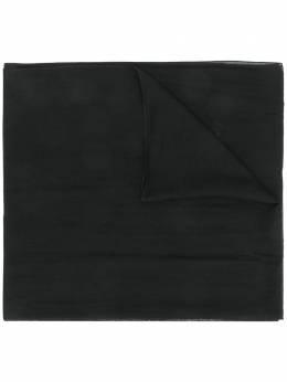 Moschino шарф с логотипом 50135M5353