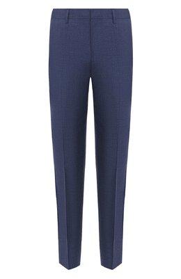 Шерстяные брюки Boss by Hugo Boss 50427181