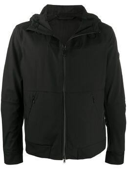 Peuterey непромокаемая куртка с капюшоном PEU353501191581