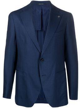 Tagliatore пиджак узкого кроя 1SVS22K06UEG307