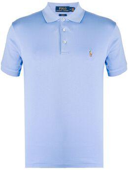 Polo Ralph Lauren рубашка-поло с короткими рукавами 710652578