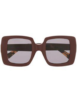 Karen Walker солнцезащитные очки Isadore KAS2001879