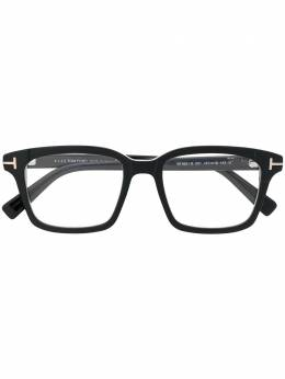 Tom Ford Eyewear rectangular-frame glasses FT5661B