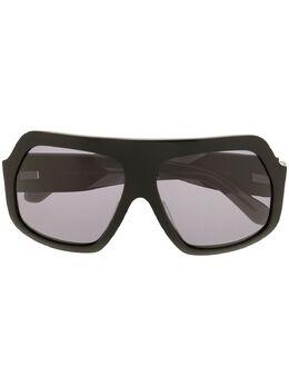 Karen Walker солнцезащитные очки Hellenist с затемненными линзами KAS2001872