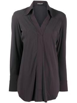 La Petite Robe Di Chiara Boni блузка Atena стандартного кроя ATENA