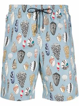 Dolce&Gabbana плавки-шорты с принтом M4A13THSM2P