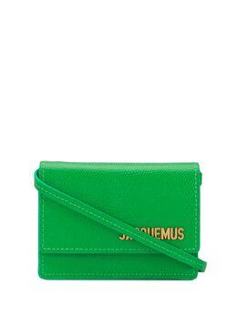 Jacquemus мини-сумка Le Bello 201BA1663500