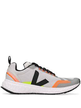 Veja кроссовки на шнуровке CDM012117