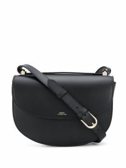 A.P.C. сумка на плечо Geneve PXAWVF61161