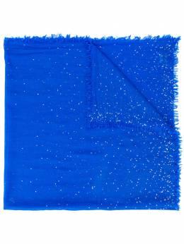Faliero Sarti шарф с пайетками E200236