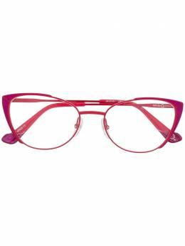 Etnia Barcelona очки Jasmin в оправе 'кошачий глаз' JASMIN
