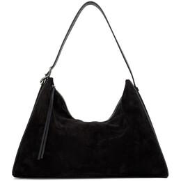 Loewe Black Large Berlingo Bag 317.79AB48