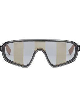 Fendi Eyewear солнцезащитные очки Botanical FOG542V1V