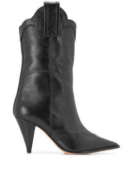 Alexandre Birman ковбойские ботинки B3527000010003