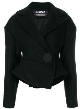 Jacquemus куртка 'Pierre' 174JA01