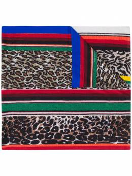 Pierre-louis Mascia полосатый шарф HAWNSW135X190P