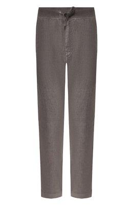 Льняные брюки 120% Lino R0M2131/0253/S00