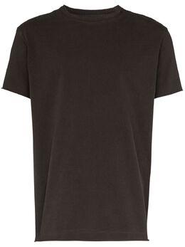John Elliott футболка Anti-Expo A120M14425A