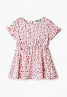 Платье United Colors Of Benetton 4PP55VDL0