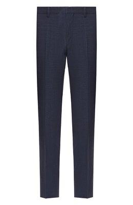 Шерстяные брюки Boss by Hugo Boss 50427143