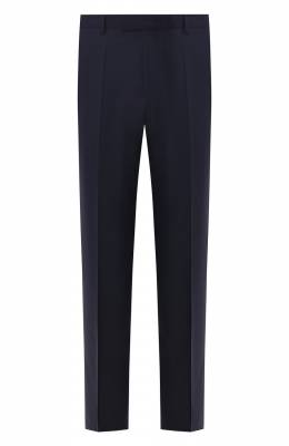 Шерстяные брюки Boss by Hugo Boss 50427170