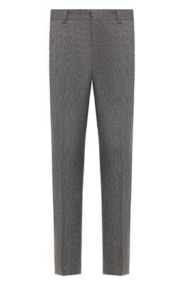 Шерстяные брюки Boss by Hugo Boss 50426810