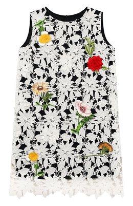 Платье Oscar De La Renta 20SGE620LDX