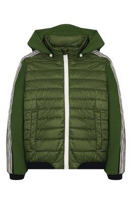 Куртка с капюшоном Herno GI0035B/12020/10A-14A