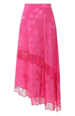 Шелковая юбка Zadig & Voltaire SJCP0303F