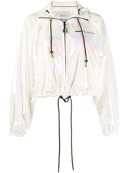 Kenzo укороченная куртка FA52BL101561