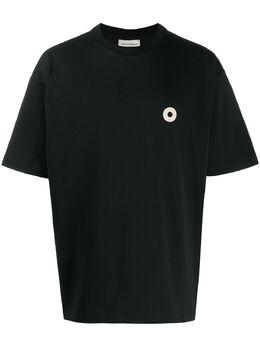 Drole De Monsieur футболка Not From Paris Madame SS20TS020