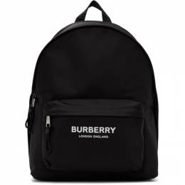 Burberry Black Jett Backpack 8021084