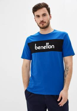 Футболка United Colors Of Benetton 3BL0J16D4