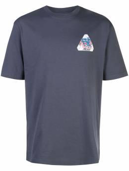 Palace футболка Ripped P17TS079T