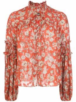 Alexis блузка Zaria с цветочным принтом A52001105946