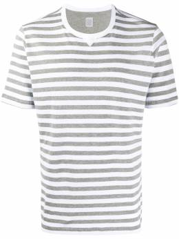 Eleventy футболка в полоску A75TSHA01JER0A004