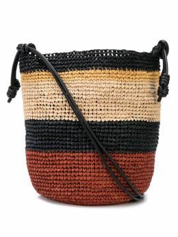 Ulla Johnson сумка на плечо Samaria PS201116