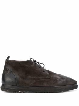 Marsell ботинки на утолщенной подошве MM18036046