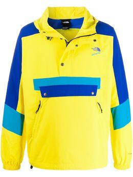 The North Face непромокаемая куртка в стиле колор-блок NF0A4AGSNLKE