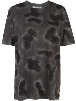 1017 Alyx 9Sm футболка с камуфляжным принтом AAMTS0114FA01