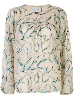 Alexis блузка Valez с вышивкой A12001046024