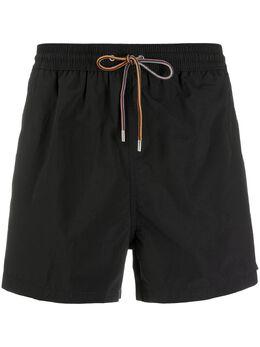 Paul Smith плавки-шорты с кулиской M1A239BA40675