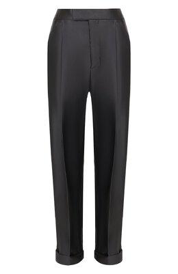 Шелковые брюки Tom Ford PAW282-FAX578