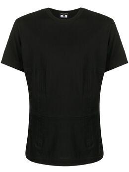 Comme Des Garcons Homme Plus футболка узкого кроя PET0151S20
